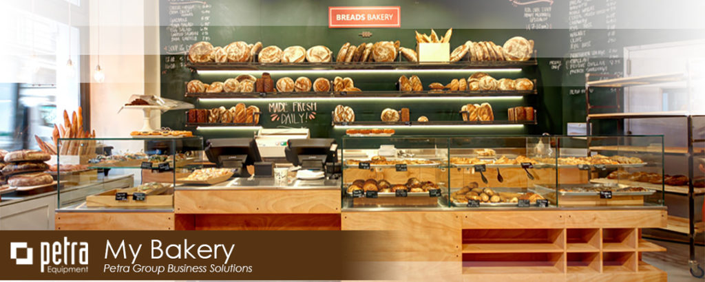 bakery fitout
